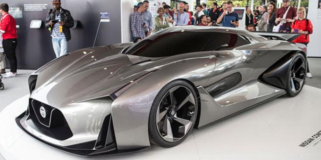 Edax Group - ´Concept´2020 Vision Grand Turismo… será o ...